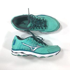 Mizuno Wave Inspire 11 Running Shoe Women 7.5 Wide